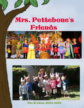 Mrs. Pettebone's Friends