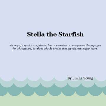 Stella the Starfish