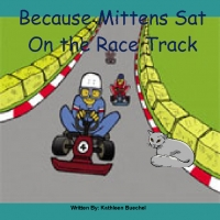 Because Mittens Blocked the Race Track