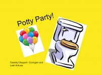 Potty Party!
