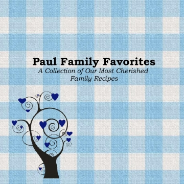 Paul Family Favorites
