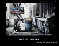 Save The Penguins