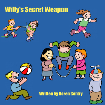 Willy's Secret Weapon