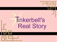Tinkerbells real story