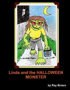 Linda and the HALLOWEEN MONSTER