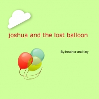 Joshua and the Lost Balloon