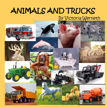 ANIMALS & TRUCKS