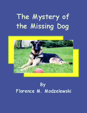 The Mystery of the Missing Dog