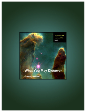 What You May Discover