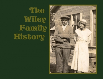 The Wiley Family History