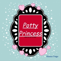 Potty Princess