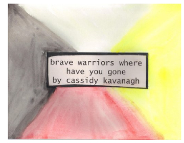 brave warriors where have you gone