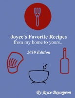 Joyce's Favorite Recipes