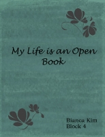 My Life as an Open Book