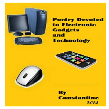 Poetry Devoted to Electronic Gadgets and Technology