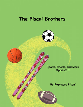 The Pisani Brothers