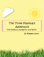 The Three Mammal's Adventure