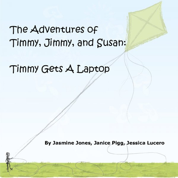 The Adventures of Timmy, Jimmy, and Susan