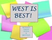 Horsham west is the best!