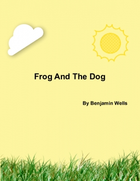 Frog And The Dog
