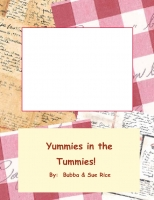 Yummies in the Tummies!