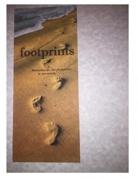 Footprints vol 3