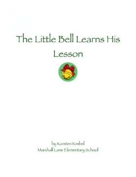 The Little Bell Learns His Lesson