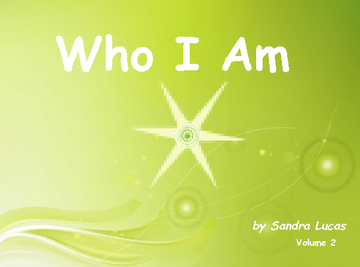 Who I AM - Volume 2