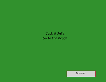 Jack and Julie go to the Beach