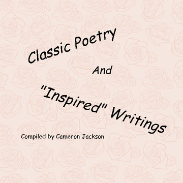 "Classic Poetry and ""Inspired"" Writings"