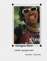 Gangsta Bitch