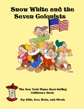 Snow White and the Seven Colonists