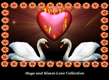 Hugs and Kisses Collection