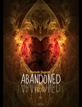 Abandoned: A collection of art and poetry