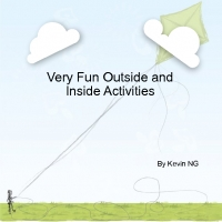 Fun Outside and Inside games for children