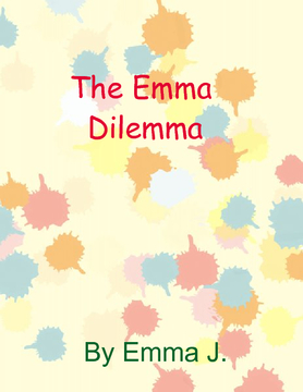 The Emma Dilemma