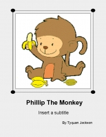 Phillip the monkey