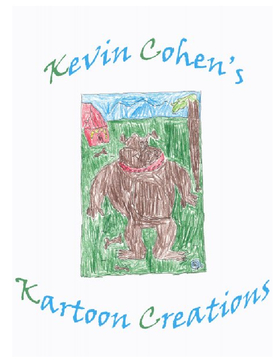 Kevin Cohen's Kartoon Creations