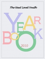 The Next Level Youth Ministry 2011