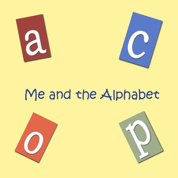 Me and the Alphabet