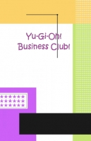 Yu-Gi-Oh! business Club