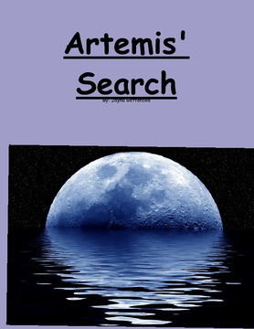 Artemis' Search