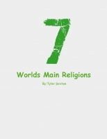 World Main Religions