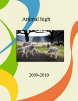 Animal year book