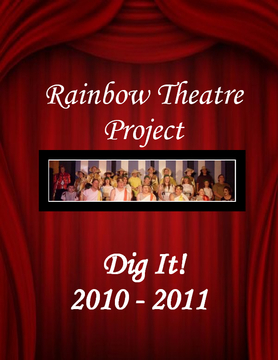 Rainbow Theatre Project Inc.