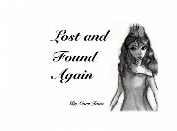 Lost and Found Again