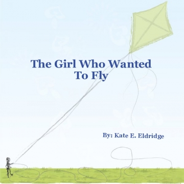 The Girl Who Wanted To Fly