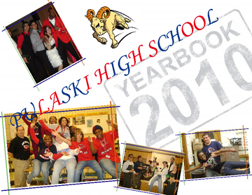 Yearbook 2009 2010