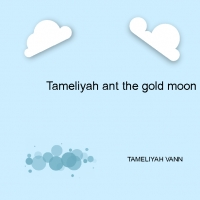 tameliyah and the moon