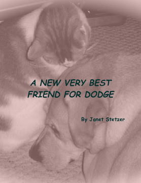 A New Very Best Friend For Dodge